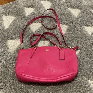 Coach small Kelsey F36675